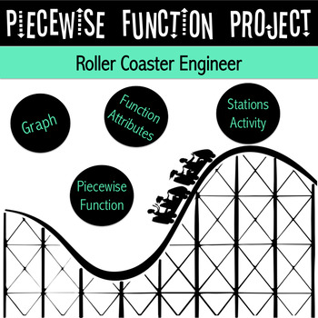 Piecewise Functions Project