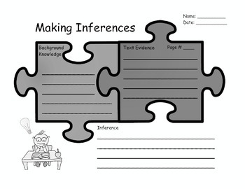 Piecing Together Inferences