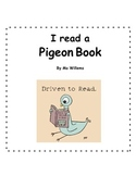 Pigeon Book (Mo Willems) Report/Review
