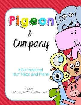 Pigeon and Company
