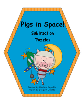 Pigs in Space!
