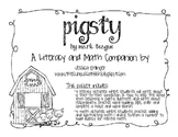 Pigsty Literacy and Math Companion