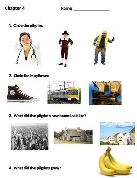 Pilgrim Alternate Assessment