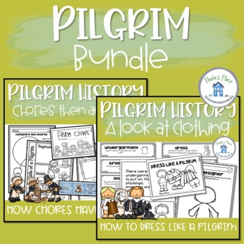 Pilgrim Bundle