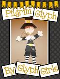 Pilgrim Glyph