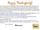 Pilgrim Kids!  Perfect for Thanksgiving!!