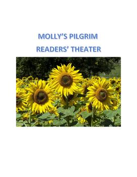 Thanksgiving Pilgrim Readers Theater