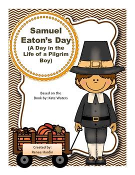 Pilgrims: Samuel Eaton's Day