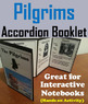 Pilgrims and Native Americans Interactive Notebooks Bundle