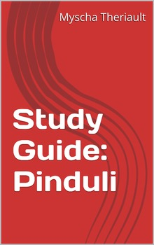 Pinduli Lesson Plans, Activities, Questions, Vocabulary an