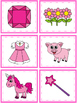 Pink Color Song {A Mini unit}