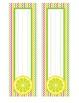 Pink Lemonade Classroom Design and organizaional kit
