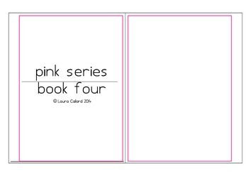 Pink Series Book Four