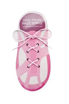 Pink & White Teaching Sneaker