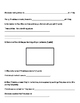 Pinkalicious Puptastic Reading Comprehension Worksheet