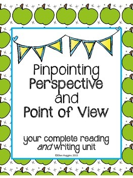 Pinpointing Perspective and Point of View