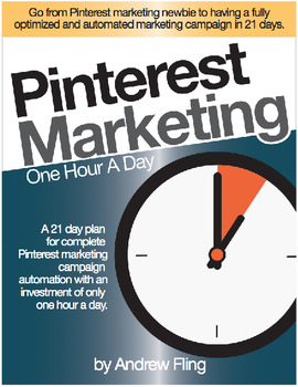 Pinterest Marketing :: 21-Day Plan for Marketing Campaign