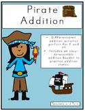 Pirate Addition
