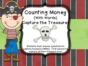 Counting Money Common Core Word Problems Math Test Prep Pi