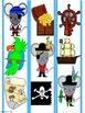 Pirate Decor Set
