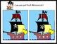Pirate Fun {simple activities to celebrate pirates}
