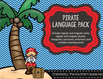 Pirate Language Pack