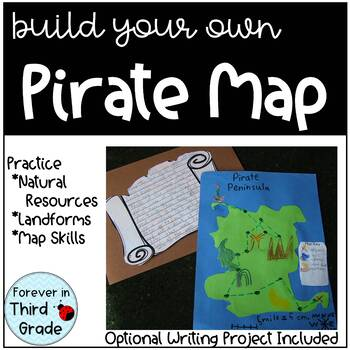 Landforms and Natural Resources