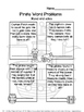 Pirate Math: Perimeter, Money & Problem Solving for 1st-3rd Grade