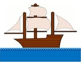 Pirate Ship Behavior Chart