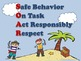 Pirate Theme Classroom Decor and Management