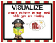 Pirate Theme: Reading Comprehension Posters
