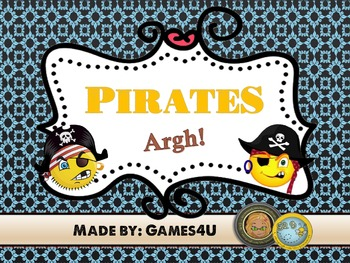 PirateS Argh!