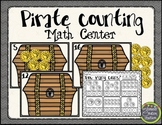{Pirates} Counting Center