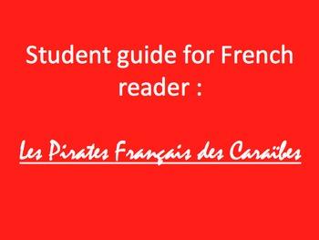 Pirates Français des Caraïbes - ch. 4 guide