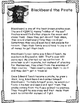 Pirates, Pirate Literacy Activities for Second and Third Grade