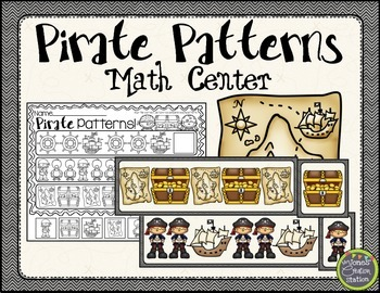 {Pirates} Patterning Center