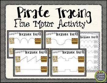 {Pirates} Tracing Center