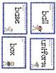 Pitching Plural Nouns Mini Unit