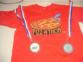 Pizz-A-Thon Ag Natural Resources Literacy