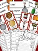 Math and Literacy: Pizza Party Math & Literacy Activities