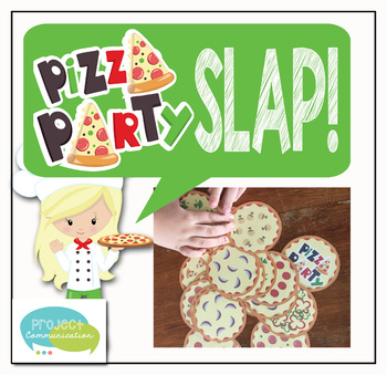 Pizza Party Slap