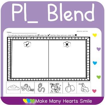Easy 10: Pl Blend