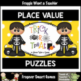 Place Value--2 Digit Numbers /Tens and Ones/Expanded Notat