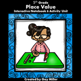 5th Grade Level Place Value