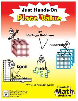 Place Value Activities & Games - 1st, 2nd Grade