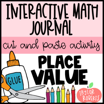 Place Value - An Interactive Lesson