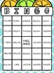 Place Value BINGO - whole numbers through the hundred thousands