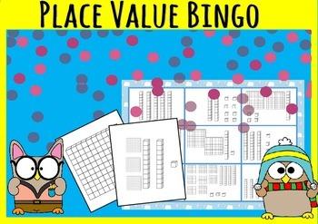 Place Value Bingo