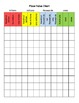 Place Value Charts Freebie - Decimals and Big Numbers