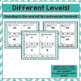 Place Value ClipCards